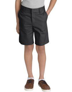 54562 Boys Flat Front Short