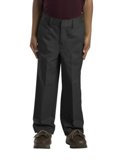 56362 Boys Flat Front Pant