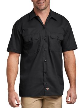 Ss Work Shirt-Dickies