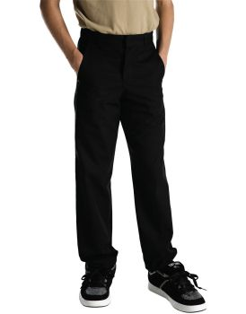 Flat Frt Pant Men Size-