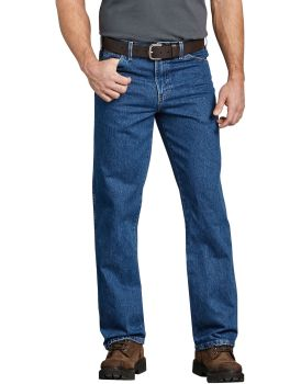 Reg Fit 5 Pocket Jean-