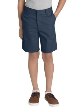 "Adult 12""Pln Frt Short-Dickies"