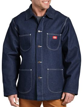 Dickies Industrial Coats Mens Biswng Chcoat-Dickies