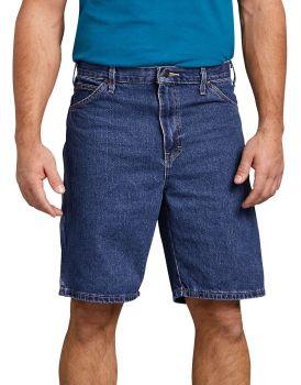 Indigo Util Short-Dickies