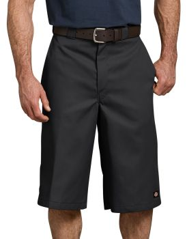 "Dickies Industrial Mens 15"" Twl Wk Short-Dickies"