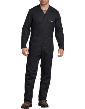 Ls Flex Coverall-Dickies