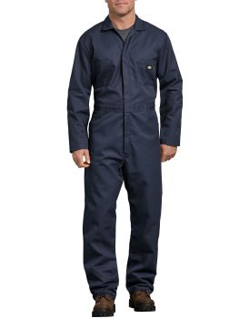 Ls Basic Twl Coverall-Dickies