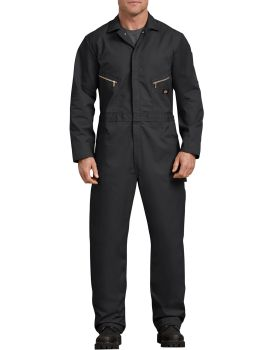 Twl Ls Coverall-Dickies