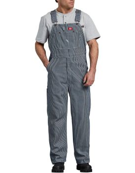 Zip Fly Bib Overall-Dickies