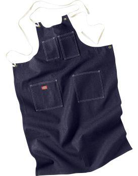 Blue Tool Apron-Dickies