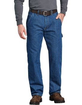 Rlx Lined Denim Carpe-Dickies