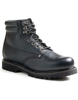Black Boot-Dickies