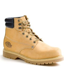DW7024 Wheat Boot