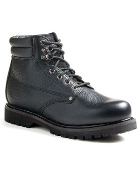 DW7025 Black Boot-Dickies