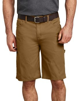 "Dickies Industrial Mens 11"" Rlx Duckcarpshort-Dickies"