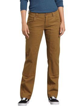 Dickies Womens Industrial FD2500 Rlx Double Front Pant-Dickies
