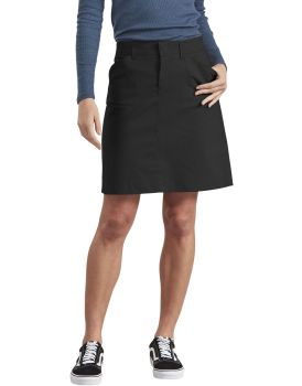 Knee Length Skirt-Dickies