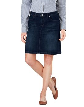 5pkt Denim Skirt-