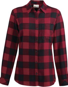 Flnl Plaid Shirt Plus