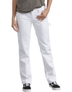 Dickies Womens Industrial Painter's Pant-Dickies