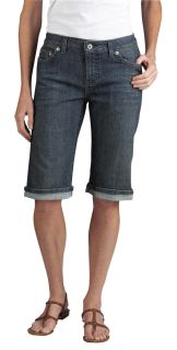 "13"" Cuff Denim Short"