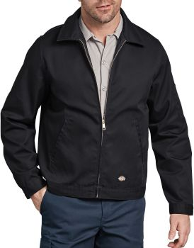 Dickies Industrial Mens Unline Ike Diw Jacket-Dickies