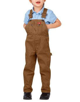 Dickies Industrial Boys KB203 Bib Overall Toddler-Dickies