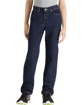 5-Pkt Denim Jean-Dickies