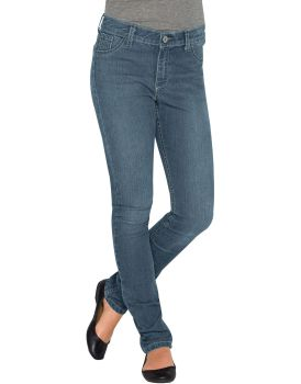 Dickies Industrial Girls Skinny Jean 7-16-Dickies
