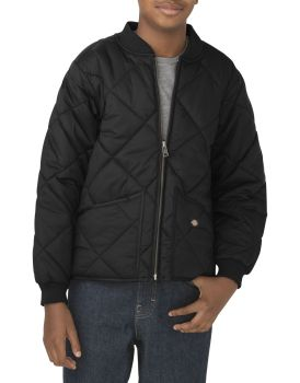 Dmd Quilt Jacket 8-20-Dickies