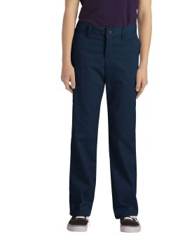 Dickies Industrial Pants Womens Stretch Pant Plus Size-Dickies