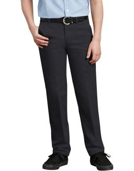 Dickies Industrial Boys Slim Cvc Perf Pant 8-2-Dickies