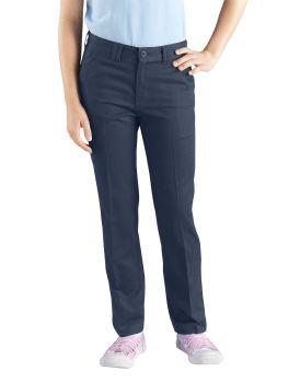 Dickies Industrial Girls Skinny Strt Pant 7-20-Dickies