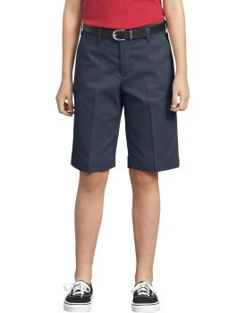 Dickies Industrial Girls Bermuda Short 4-6x-Dickies