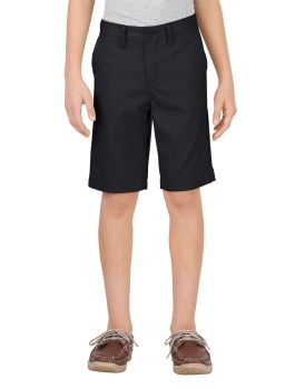 Slim Cvc Perf Short 8-