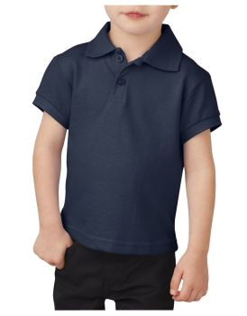 Dn Piquepolo Toddler-Dickies