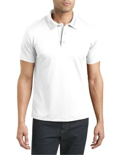 Perf Polo Adult-Dickies