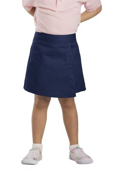 Eb Faux Wrap Skort-Dickies