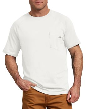 Dickies Industrial Mens Ss Crew Tee Shirt-Dickies