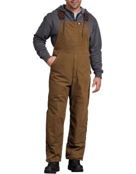 Tb244 Insulated Bib Overall-