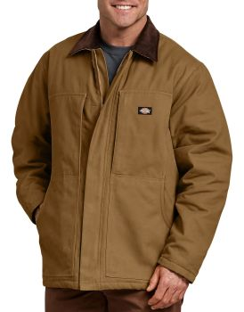 Sanded Duck Insul Coat-Dickies