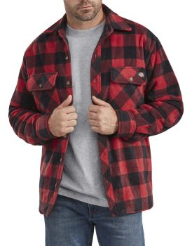 Fleece Shirt Jkt-