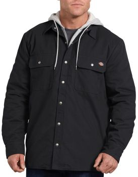 Hd Duck Shirt Jkt-