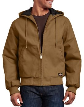 Hooded Duck Jkt-