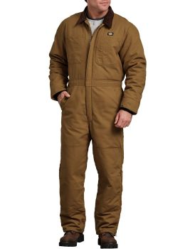 Insulated Coverall-