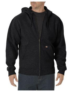 TW391 Mid Weight Zip Hoodie-