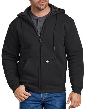 Hw Quilted Fleece Jkt-