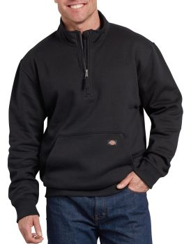 Dickies Industrial Mens Gd Pro Fleece Jkt-Dickies