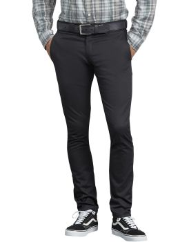 Skinny Straight Pant-