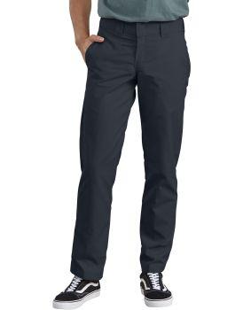 Slim Straight Pant-
